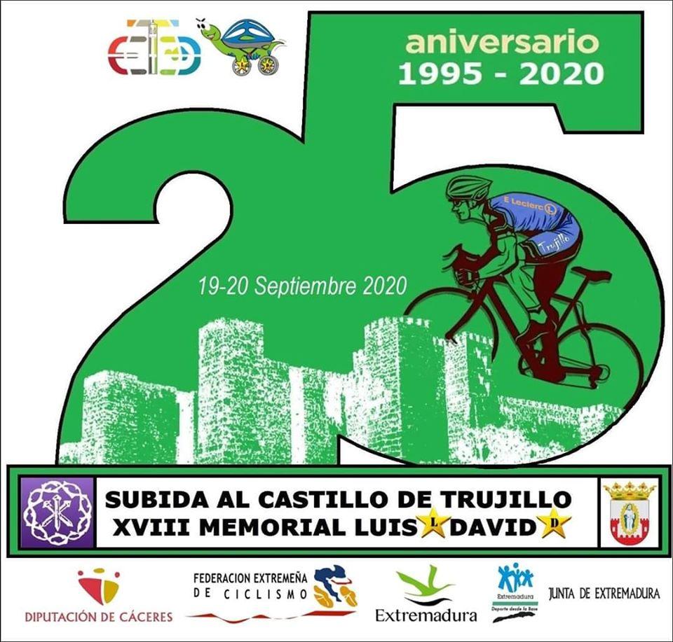 XXV subida al castillo - Trujillo (Cáceres)
