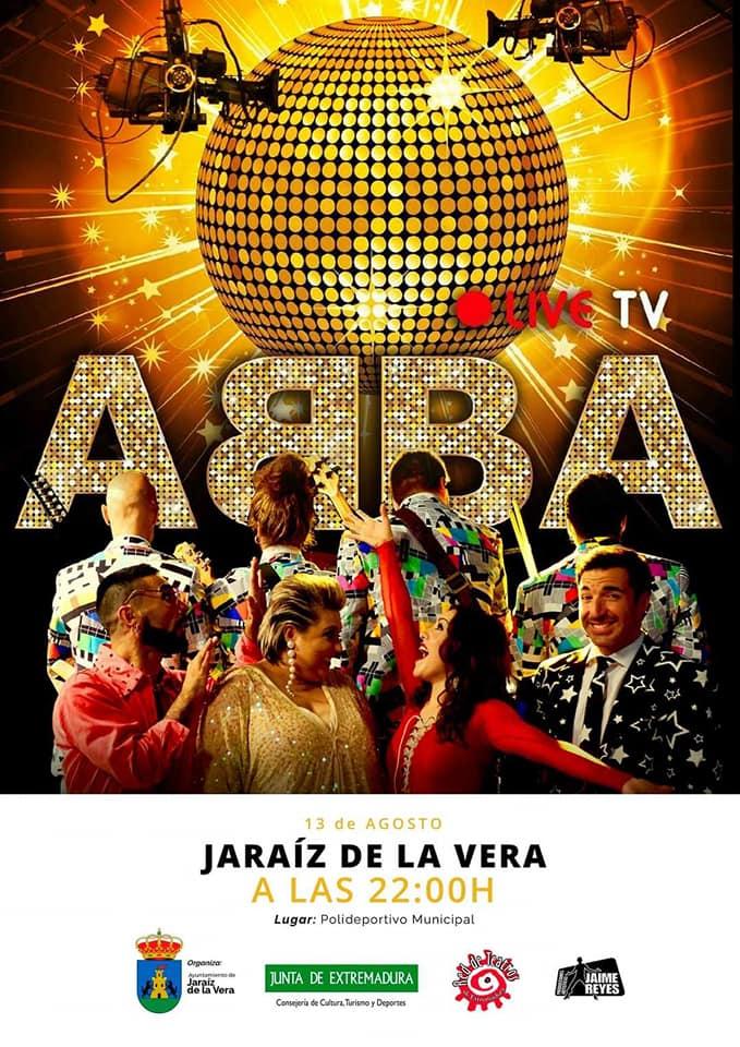 ABBA (2020) - Jaraíz de la Vera (Cáceres)