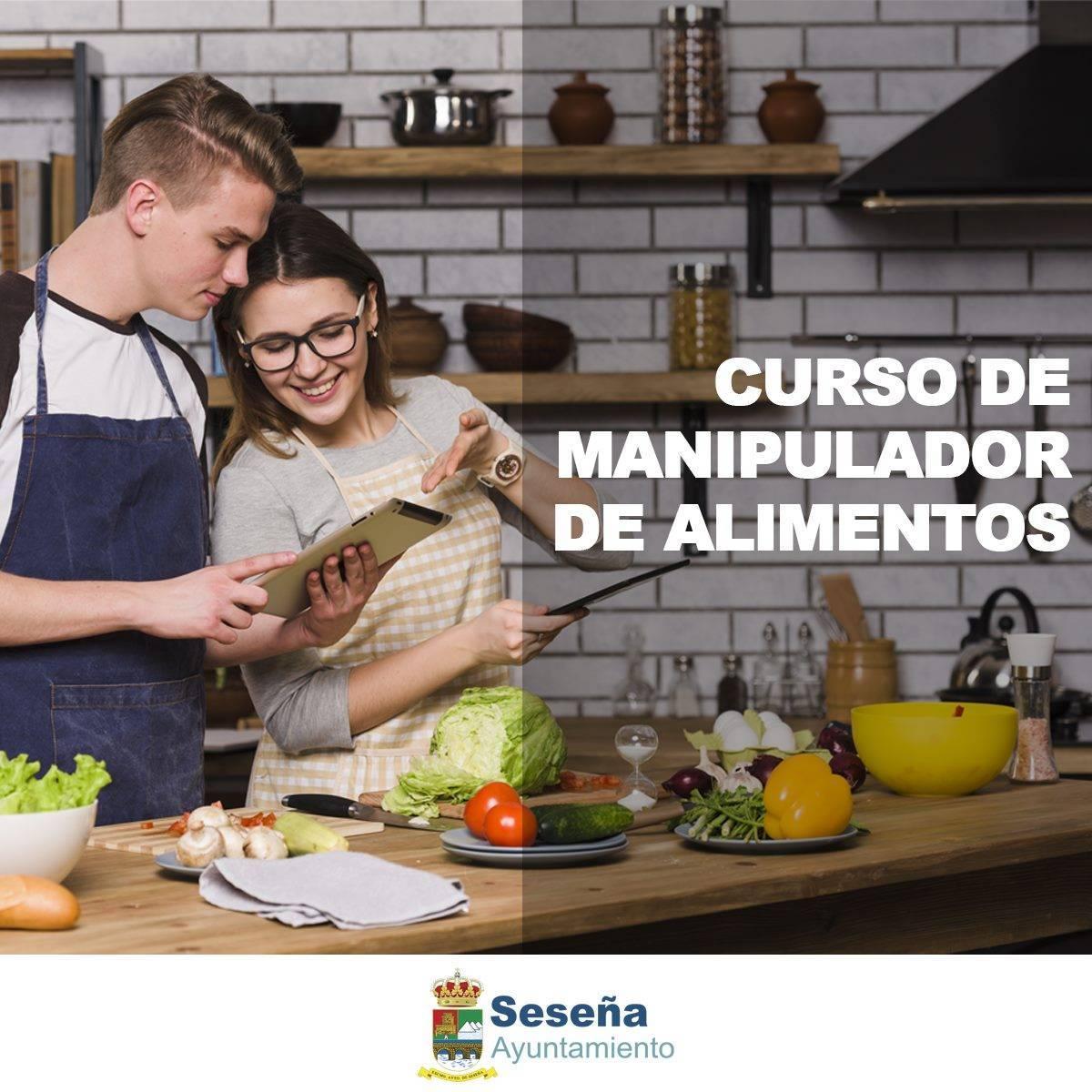 Curso de manipulador de alimentos (2020) - Seseña (Toledo)