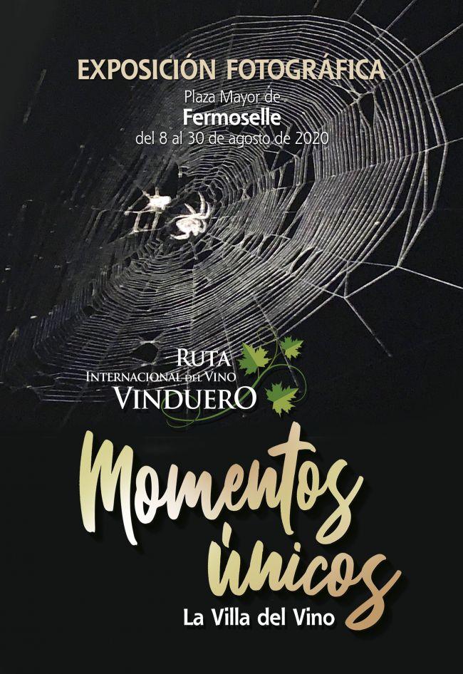 Exposición La Villa del Vino 2020 - Fermoselle (Zamora)