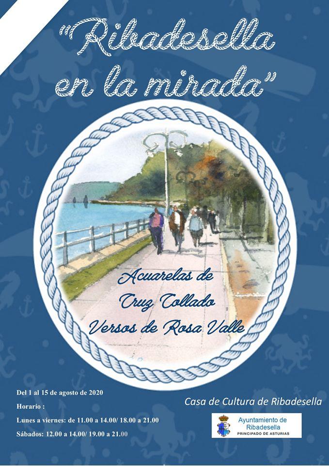 Exposición Ribadesella en la mirada 2020 - Ribadesella (Asturias)
