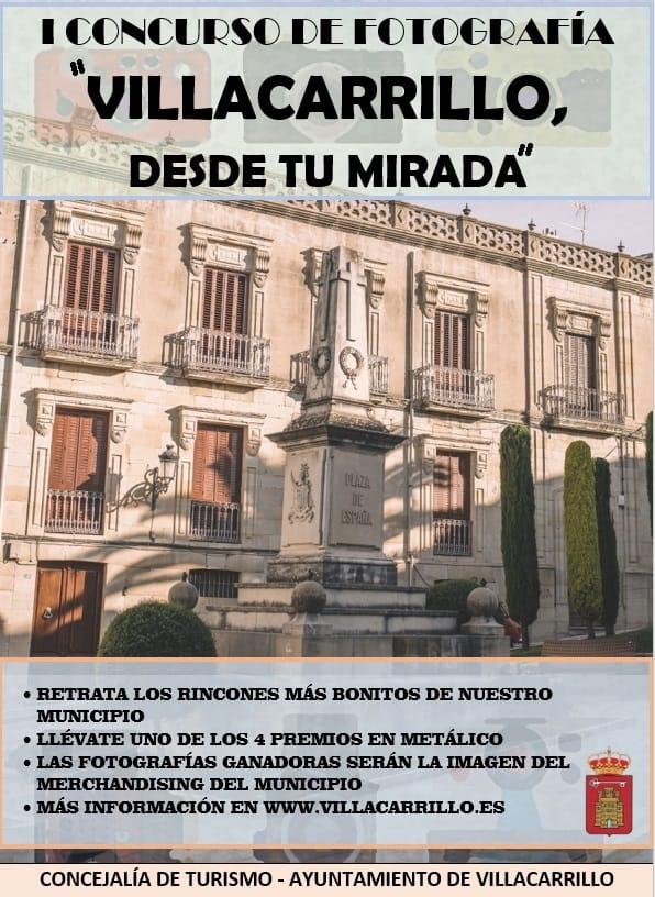 I concurso de fotografía Villacarrillo, desde tu mirada - Villacarrillo (Jaén)