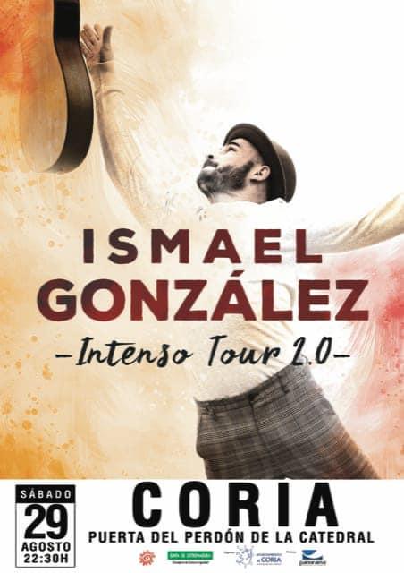 Ismael González (2020) - Coria (Cáceres)