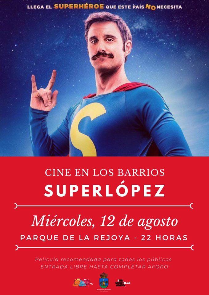 Superlópez 2020 - Montilla (Córdoba)