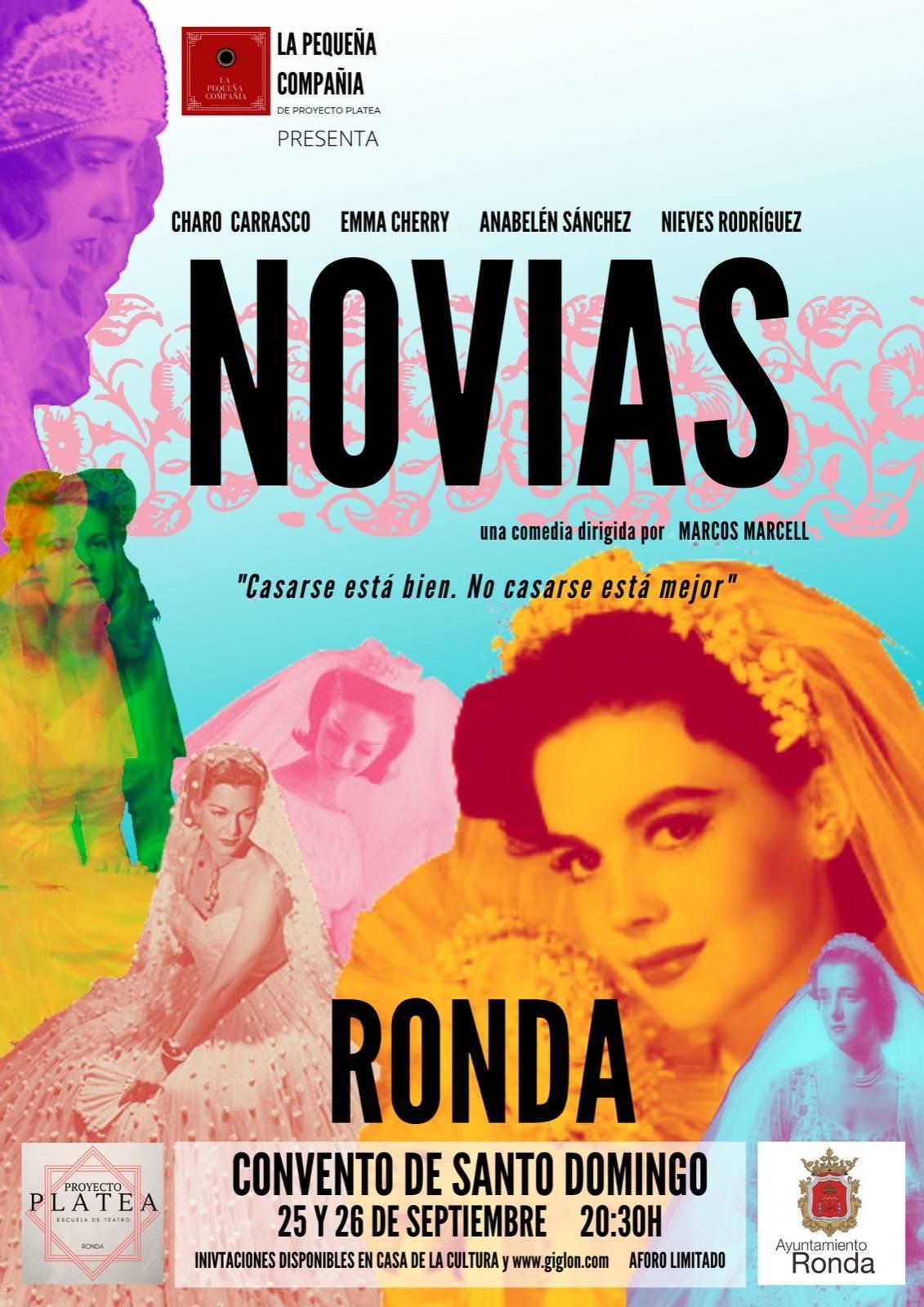 Novias (2020) - Ronda (Málaga)