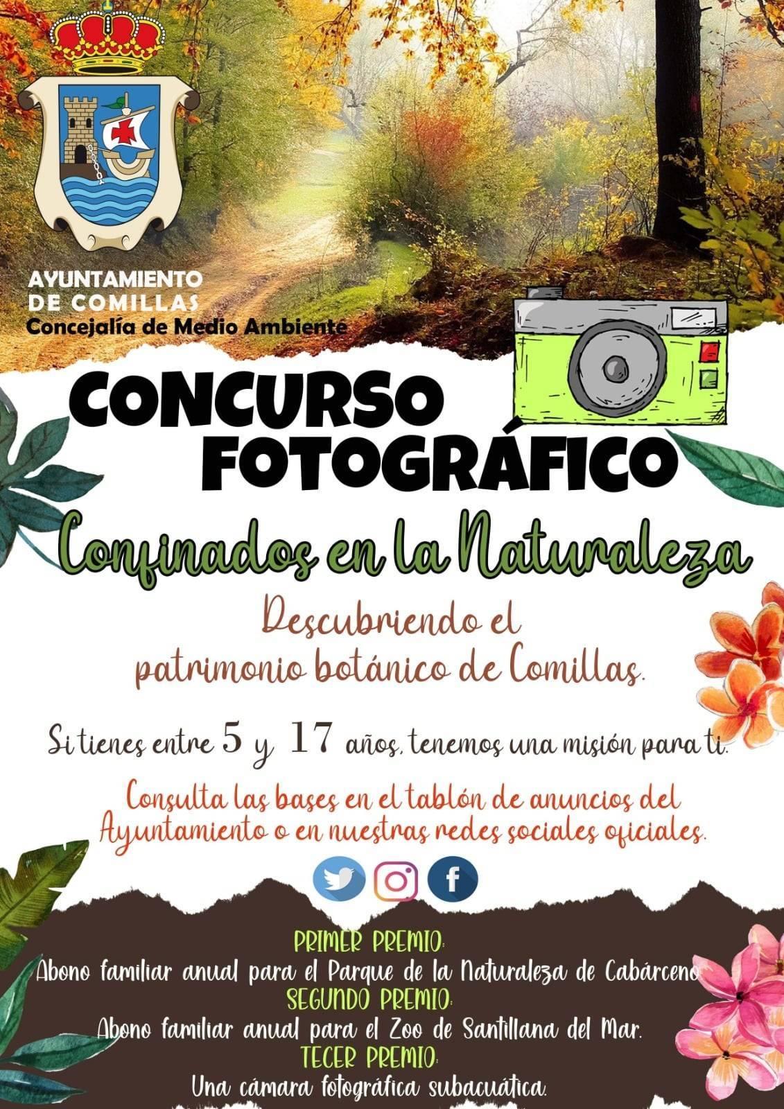 Concurso fotográfico (noviembre 2020) - Comillas (Cantabria)