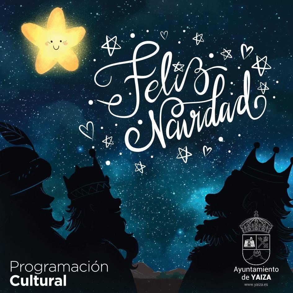 Programa de Navidad (2020-2021) - Yaiza (Las Palmas) 1