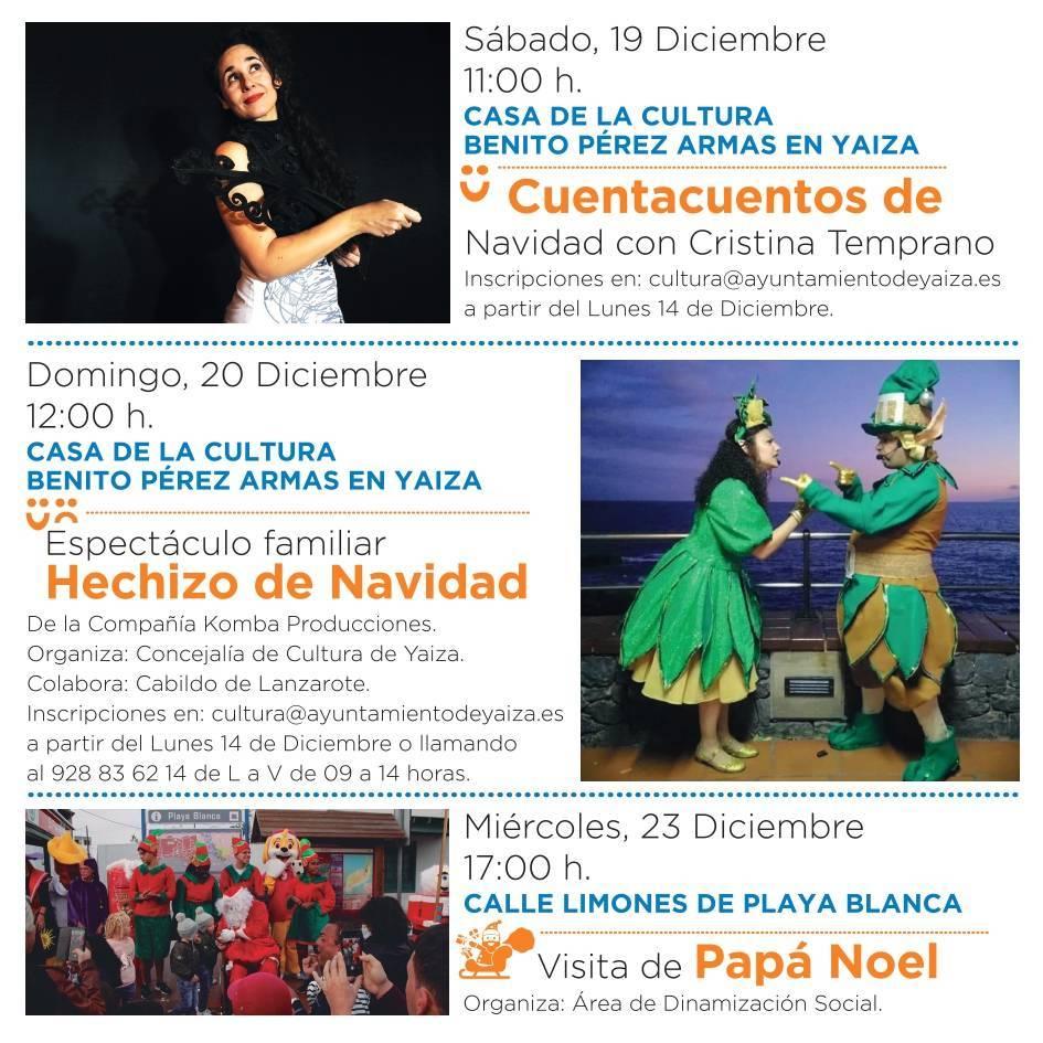 Programa de Navidad (2020-2021) - Yaiza (Las Palmas) 6