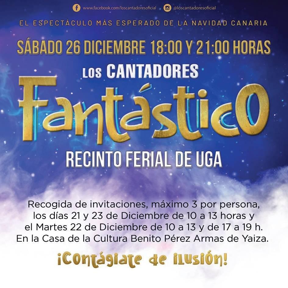 Programa de Navidad (2020-2021) - Yaiza (Las Palmas) 7