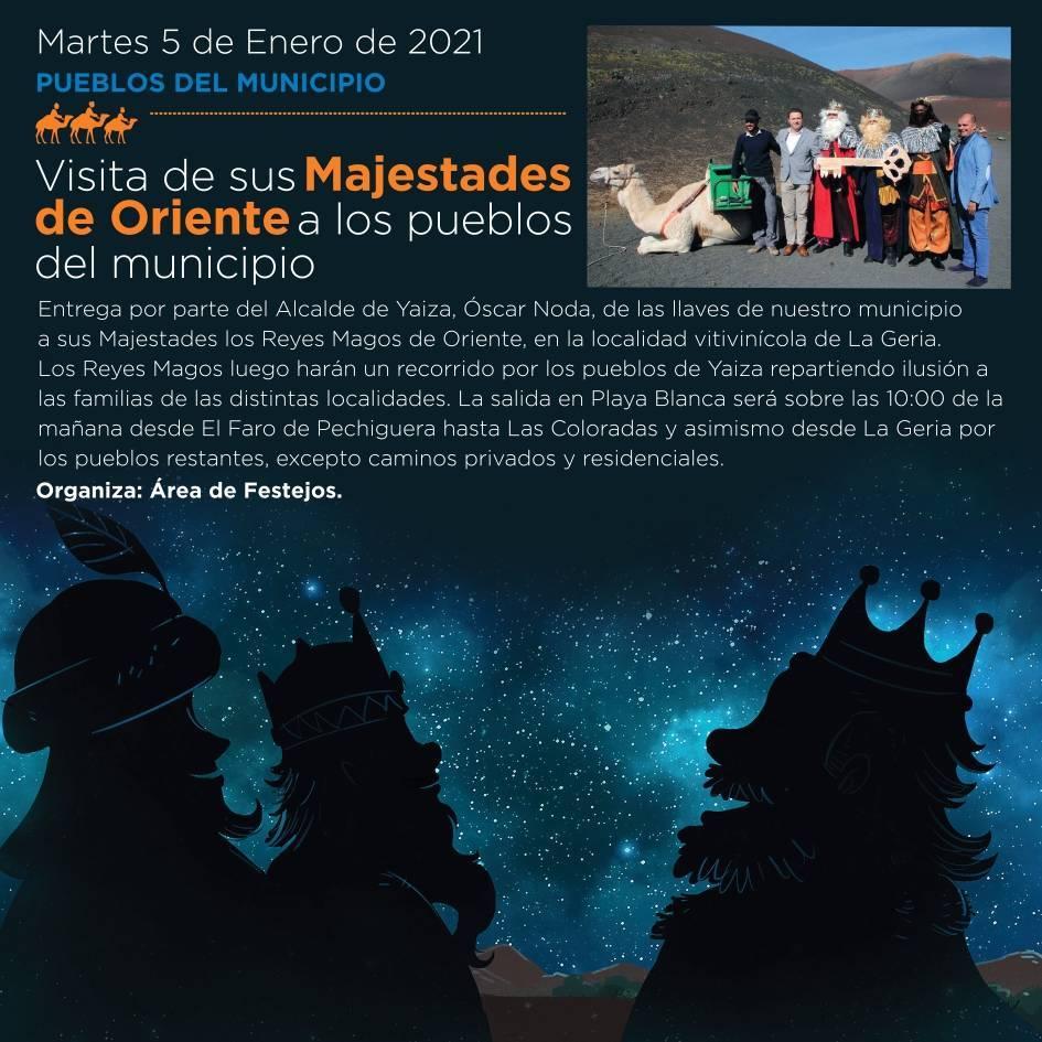 Programa de Navidad (2020-2021) - Yaiza (Las Palmas) 9
