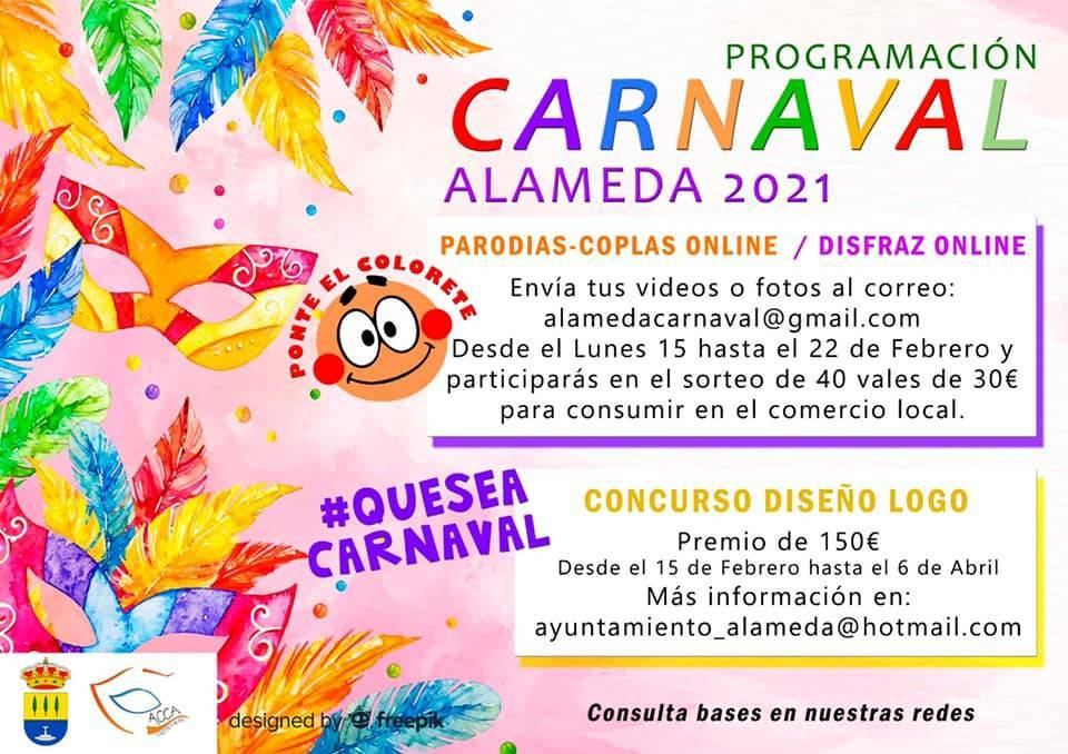 Carnaval (2021) - Alameda (Málaga)
