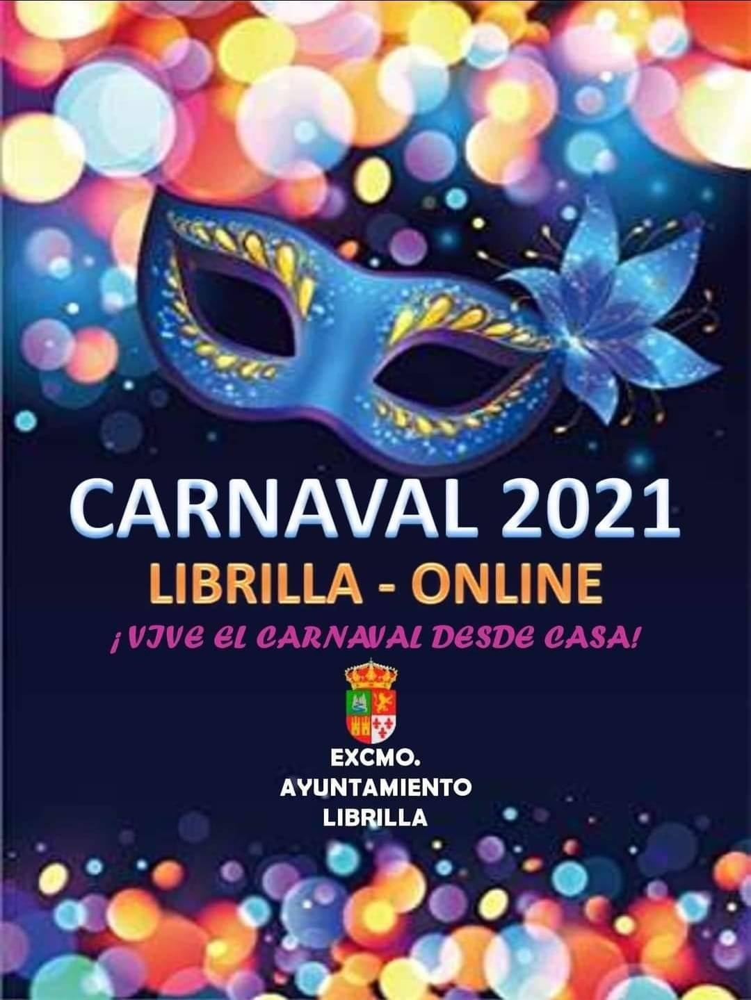 Carnaval online (2021) - Librilla (Murcia)