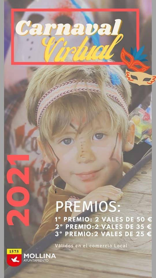 Carnaval virtual (2021) - Mollina (Málaga) 1