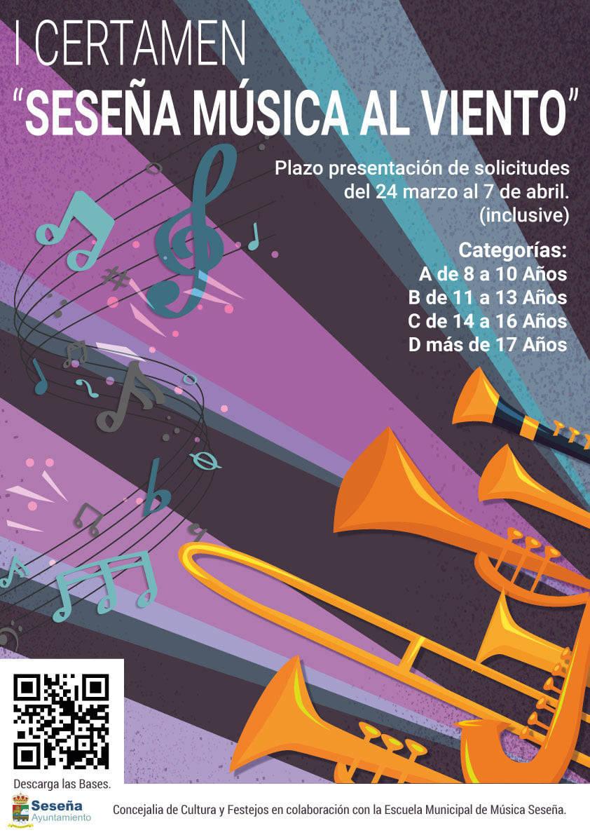 I certamen Seseña música al viento - Seseña (Toledo)