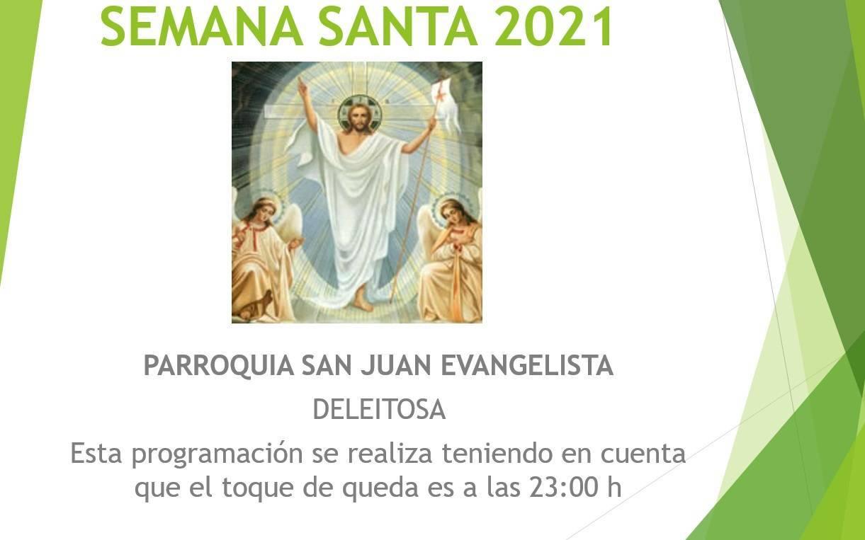 Semana Santa (2021) - Deleitosa (Cáceres) 1