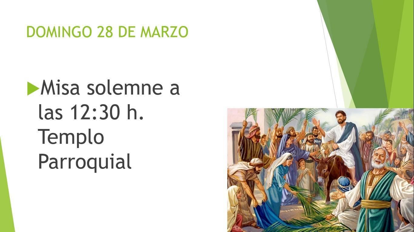 Semana Santa (2021) - Deleitosa (Cáceres) 2