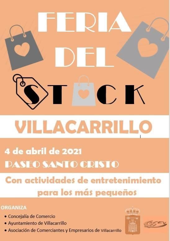 Feria del stock (2021) - Villacarrillo (Jaén)