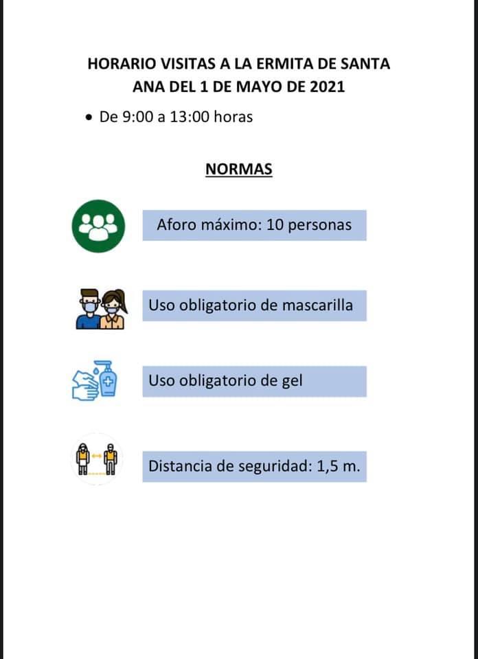 Fiesta de santa Ana (2021) - Zucaina (Castellón) 2