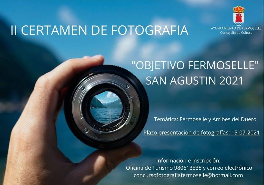 II certamen de fotografía Objetivo Fermoselle - Fermoselle (Zamora)