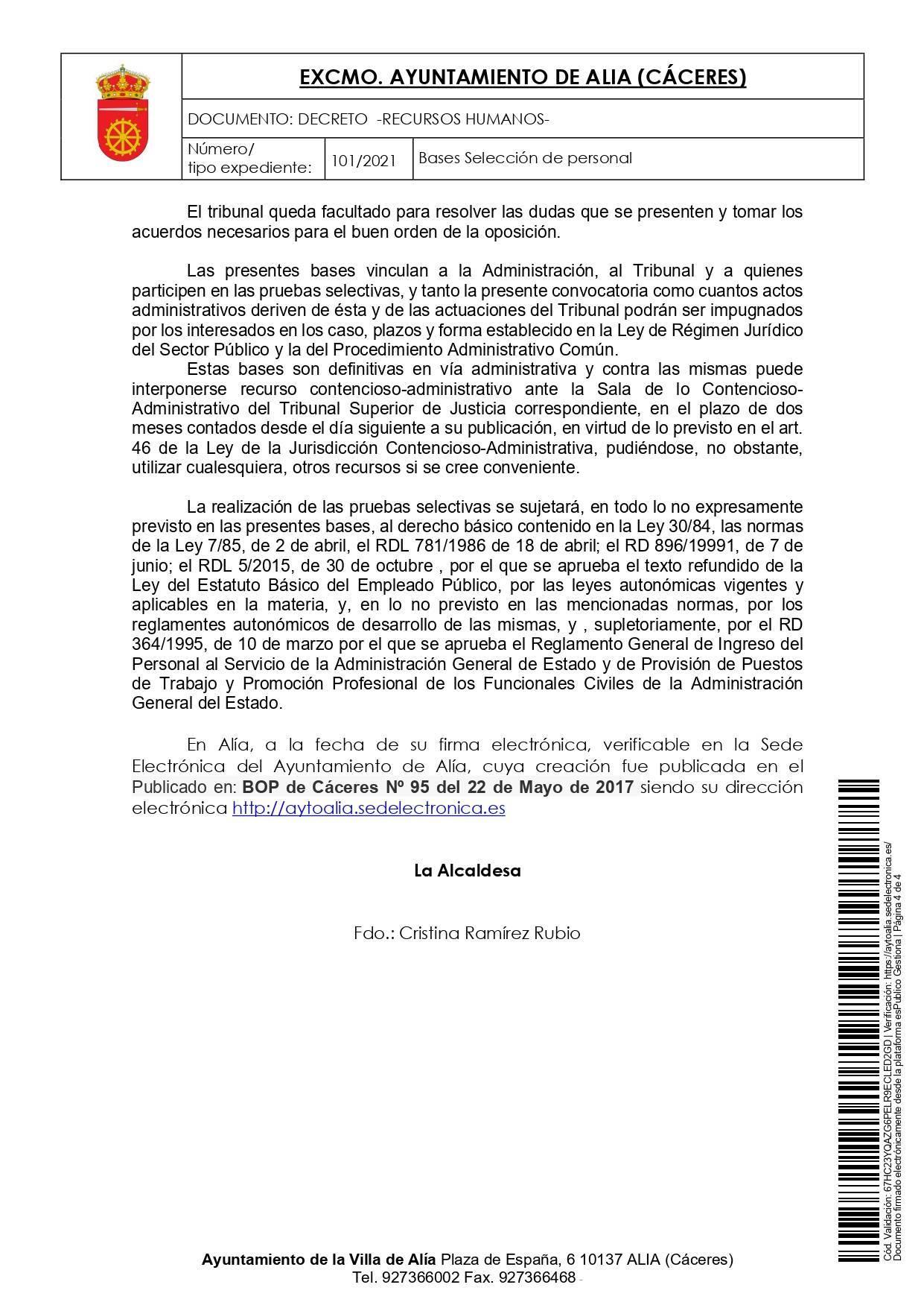 Peón de servicios múltiples (2021) - Poblado de Cíjara (Cáceres) 4