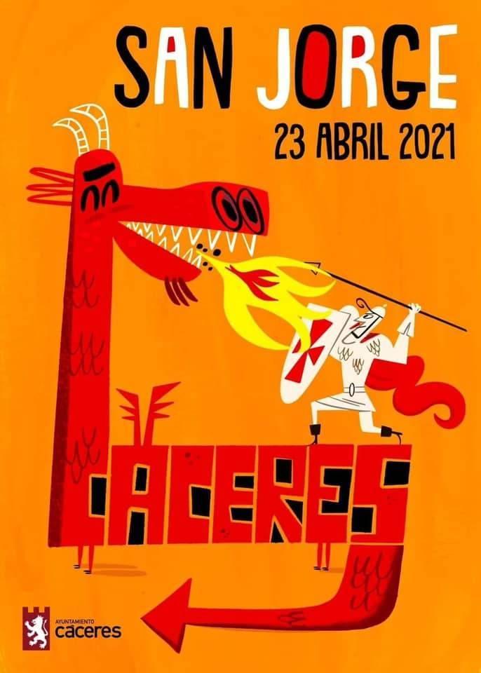 San Jorge (2021) - Cáceres 1