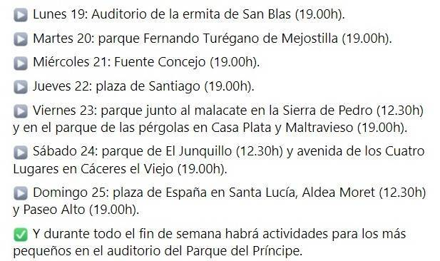 San Jorge (2021) - Cáceres 2