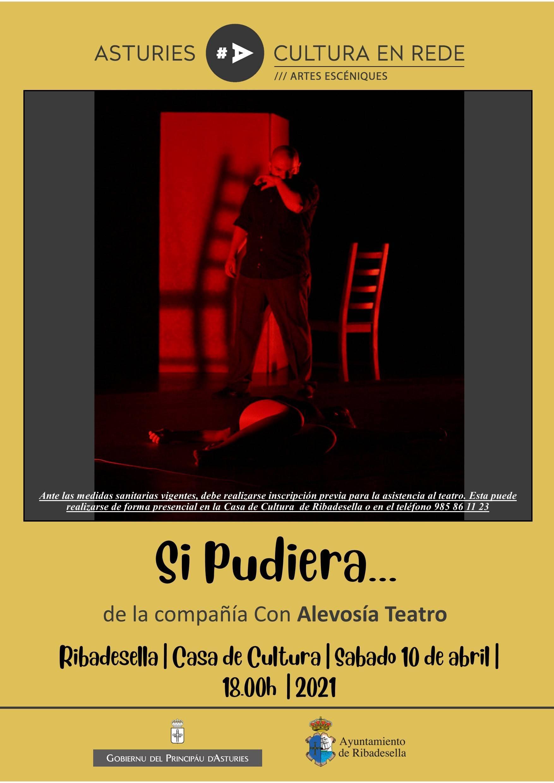 Si pudiera... (2021) - Ribadesella (Asturias)