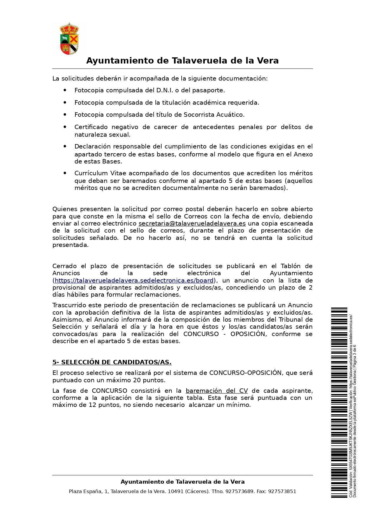 2 socorristas (2021) - Talaveruela de la Vera (Cáceres) 3