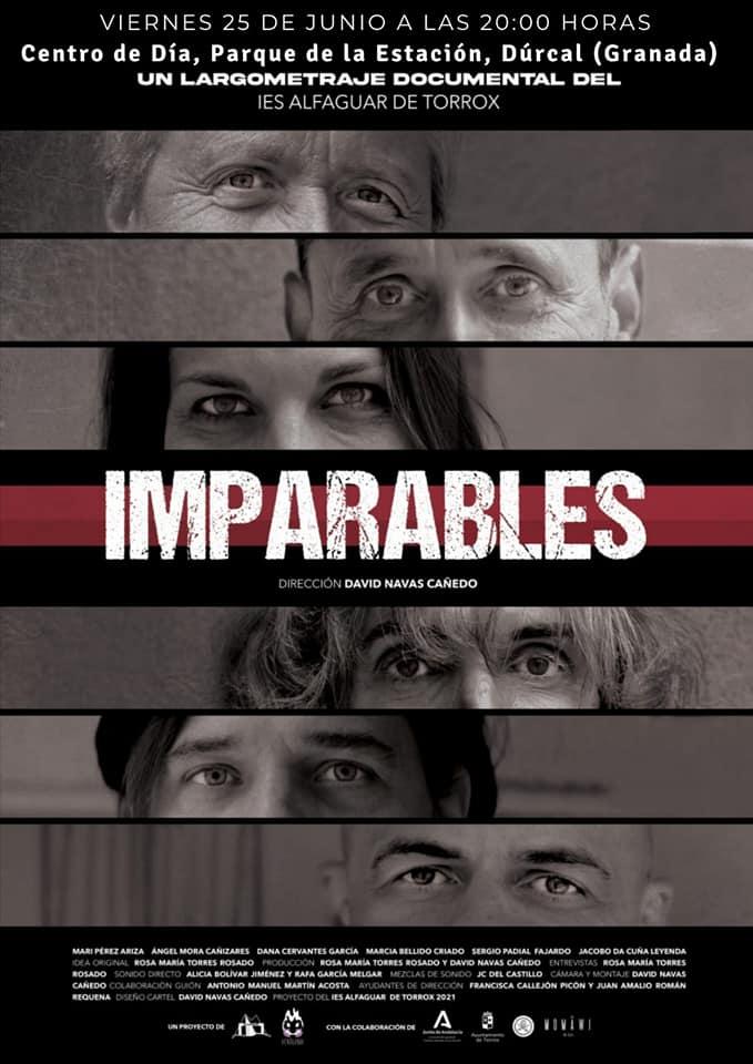 Imparables (2021) - Dúrcal (Granada)