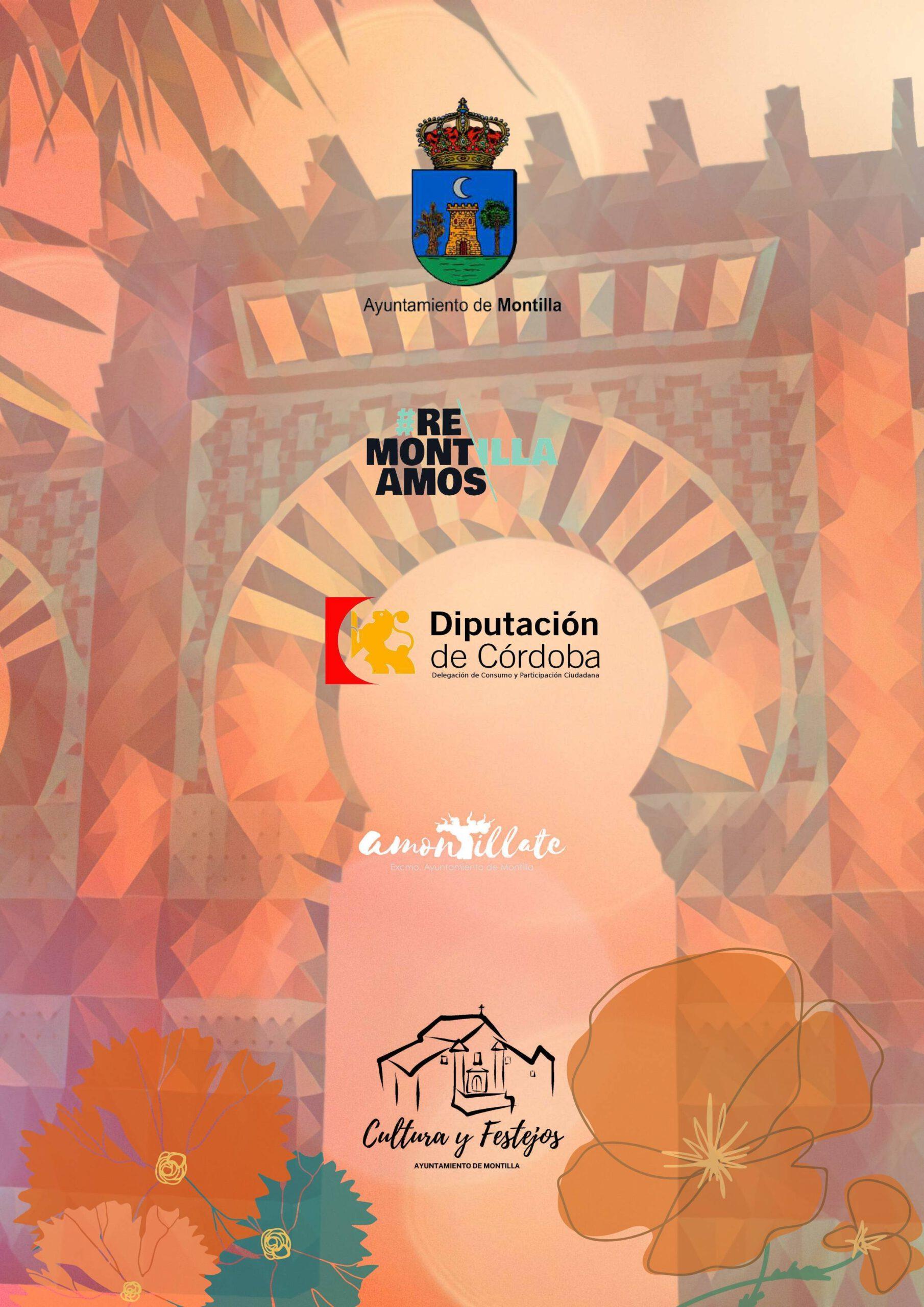 Fiestas patronales de El Santo (2021) - Montilla (Córdoba) 10
