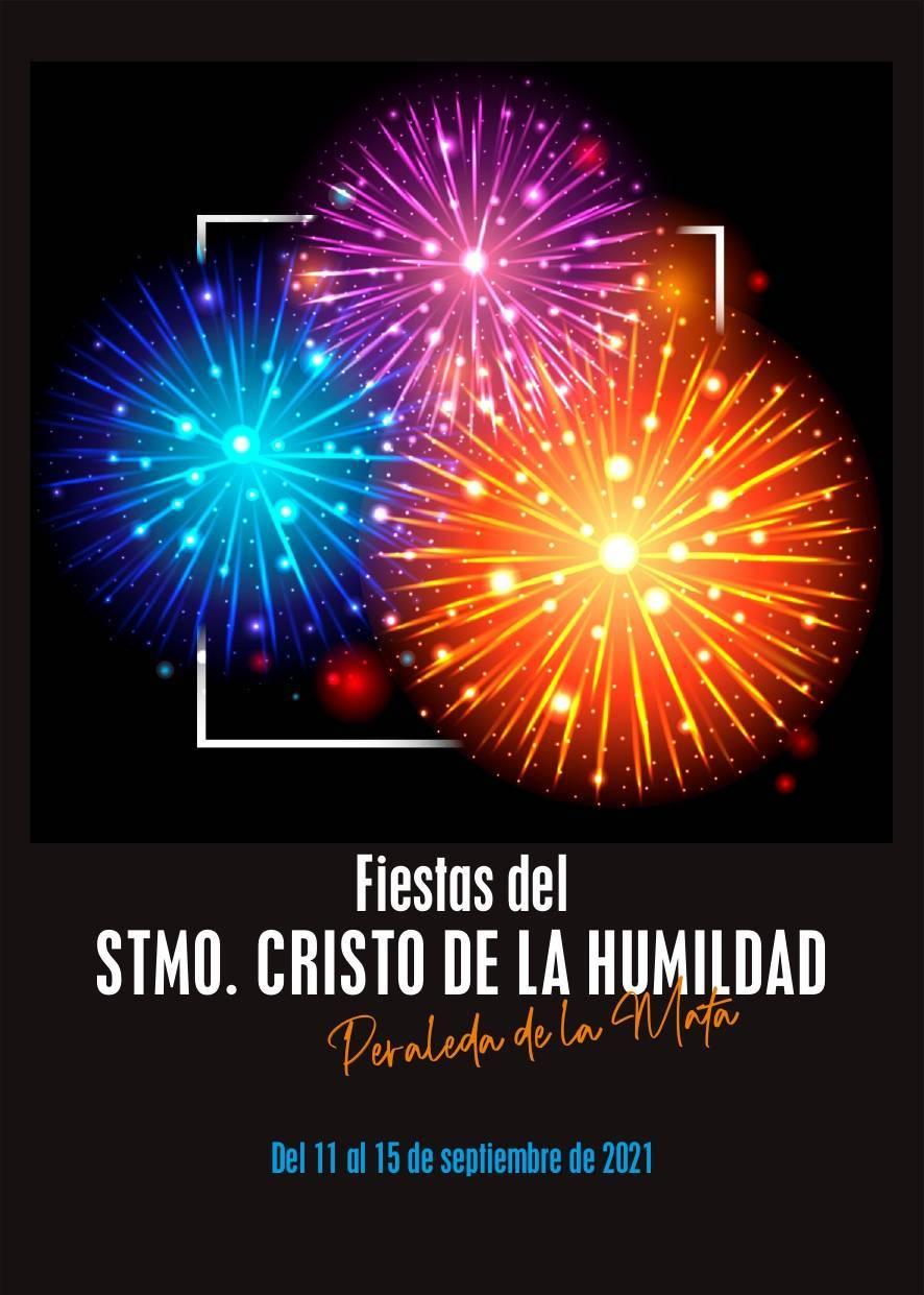 Fiestas del Cristo de la Humildad (2021) - Peraleda de la Mata (Cáceres) 1