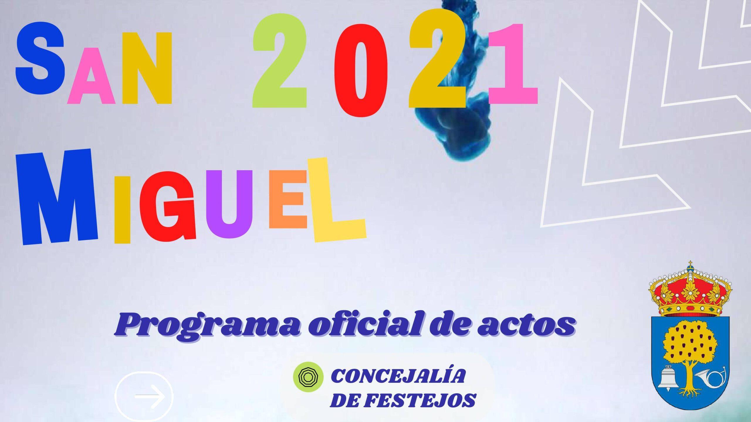 San Miguel (2021) - Navalmoral de la Mata (Cáceres) 1